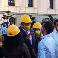 Cancelan manifestación de Botello por el 30% de las AFP convocada para este 27 de febrero