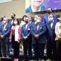 Estos son los 45 miembros del nuevo Comité Político del PLD