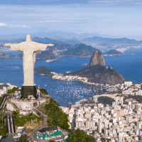 Dominicanos ya no necesitan visa para viajar a Brasil