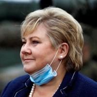Noruega multa a la primera ministra por saltarse las normas anti-covid