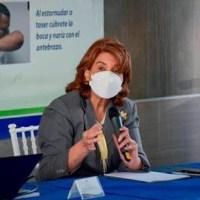 Ivelisse Acosta renuncia como viceministra de Salud Pública