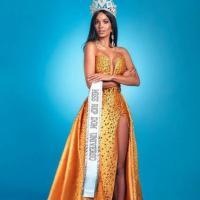 Lo que dijo Kimberly Jiménez tras resultados del Miss Universo