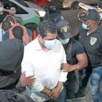 Detenidos en 'Operación 13' no llegaron esposados a Palacio de Justicia