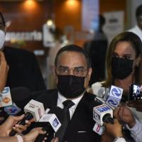 """Gilberto Santa Rosa: """"Cuando un general muere, los rasos debemos rendirle tributo"""""""