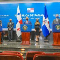 Presidentes de RD, Costa Rica y Panamá proponen desarme en Haití