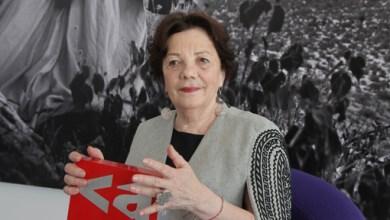 Presenta Museo de Boston exposición fotográfica de Graciela Iturbide