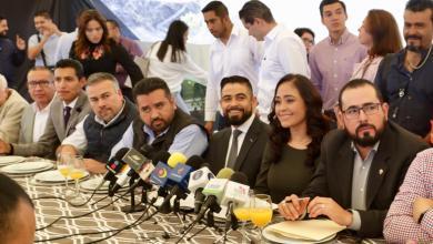 ADN Michoacán oficializa renuncia masiva al PRD