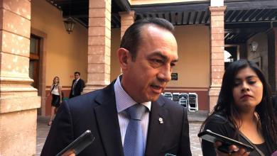 Que gobernadores no vayan a eventos con AMLO: Soto