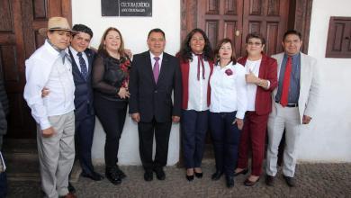 Inclusión de la mujer, eje central en Grupo Parlamentario de Morena