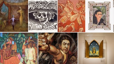 """Exponen en Oaxaca """"Cien mujeres en las artes visuales en México"""""""