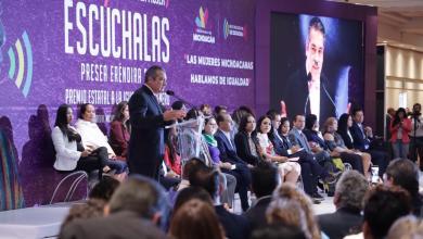 Mejor coordinación entre gobiernos para incidir en el desarrollo de las mujeres: Raúl Morón