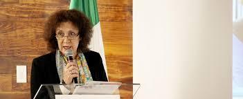 Abril, fecha límite para el Plan Nacional de Ciencia y Tecnología: Julia Tagüeña