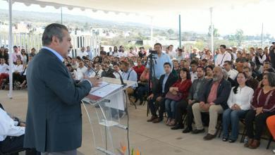 Ayuntamiento de Morelia fortalecerá y conformará el Sistema de Salud Municipal