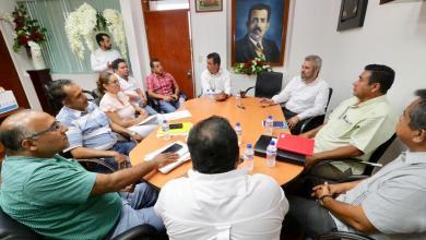 La ley hace inaplicable el presupuesto participativo; vamos a reformarla: Alfredo Ramírez