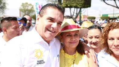 Llama Silvano Aureoles a nueva movilización social