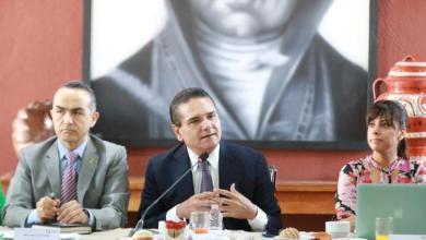 Escuchar y atender necesidades de los municipios, una prioridad: Gobernador