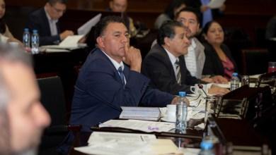 Definición de Auditor de Michoacán, sujeta a convocatoria y no a negociación: Fermín Bernabé