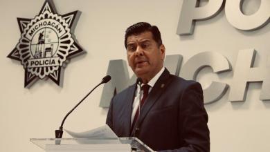 Expondrá SSP Michoacán Modelo de Coordinación Intergubernamental para la Seguridad