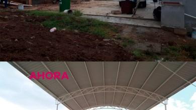 Suman 44 mdp en infraestructura para preescolares de Michoacán: SCOP