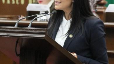 Propone Araceli Saucedo eliminación de cuotas voluntarias