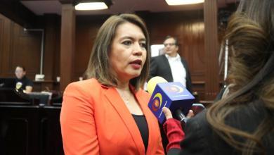 Propone Yarabí Ávila eliminar del Código Familiar matrimonio que se contrae con violencia física o moral