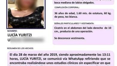 Es encontrada sin vida mujer reportada como desaparecida en Morelia