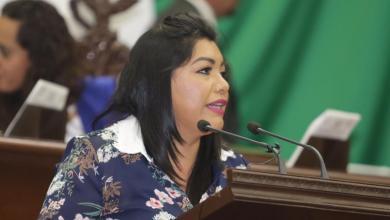 Plantea Brenda Fraga erradicar la votación secreta
