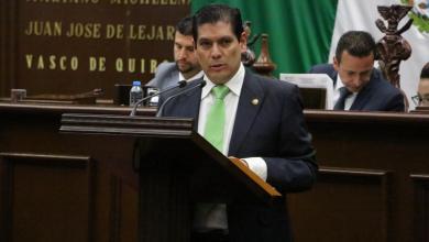 Pide Ernesto Núñez castigo penal a quienes construyan o alteren ANP