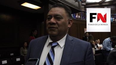 En Michoacán, máximo compromiso en búsqueda de desaparecidos: Fermín Bernabé