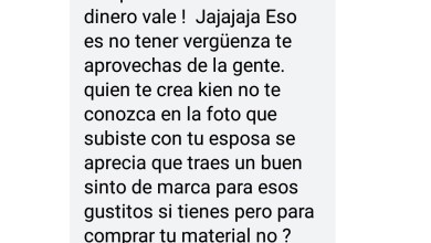 """Amenaza de muerte supuesto gatillero del CJNG """"Memo"""" Valencia"""
