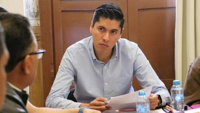 Debe Contraloría del IEM contar con perfil experto: Javi Paredes