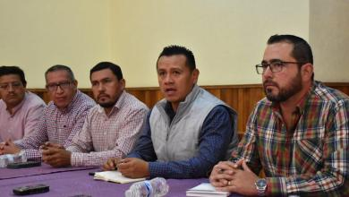 En mayo, ADN tendrá lista su ruta política: Torres Piña