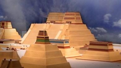 Reconstruyen politécnicos zonas arqueológicas en 3D