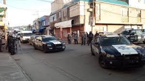 Ingresa grupo armado a la Comandancia Norte y libera un detenido