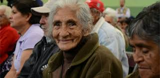 Capacitación, clave para detectar desnutrición en adultos mayores