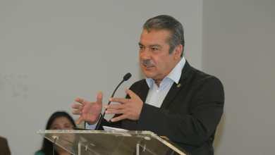 Necesario, fortalecer a los municipios en el actual sistema político del país: Raúl Morón