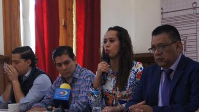 Tere Mora presidirá los trabajos del Comité Organizador del Parlamento Juvenil