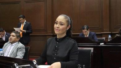 Intactos mis derechos para participar en revisión de Cuenta Pública: Miriam Tinoco