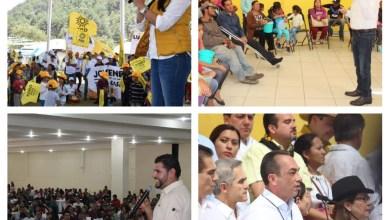 Es PRD pilar en la transformación democrática nacional: GPPRD