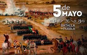 ¿Por qué la Batalla de Puebla se conmemora el 5 de mayo?