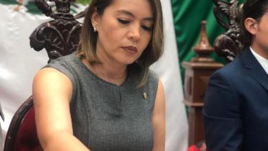 Aprueba Congreso reformas a Ley de Deporte en favor de discapacitados, presentadas por Yarabí Ávila