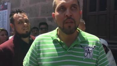 Funcionarios de Raúl Morón intentan coartar libertad de expresión