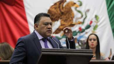 Cero intereses partidistas en Consejo Consultivo de Fiscalía de Michoacán, pide Fermín Bernabé