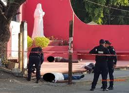 Comando ataca a custodios del Cereso Femenil de Morelos; 6 muertos