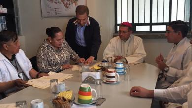 Sistema Penitenciario y Arquidiócesis de Morelia conjuntan esfuerzos en beneficio de la PPL