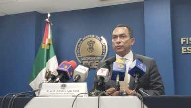 Confirma fiscal 10 muertos en balacera de Uruapan