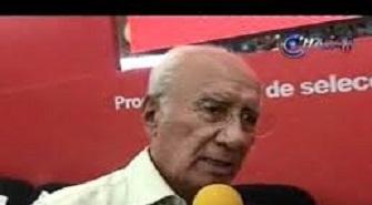 Fallece exgobernador Ausencio Chávez Hernández
