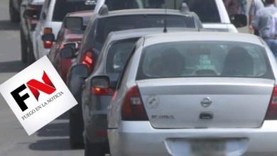 Busca Federación cobrar tenencia vehicular en todo el país