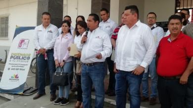 Llega Defensor Público a tu Alcance a Gabriel Zamora