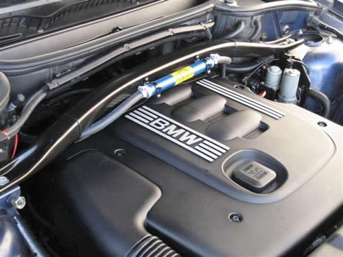 BMW X3 03